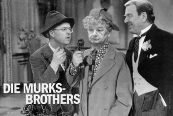 The Murks Brothers