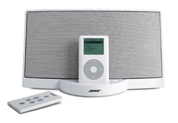 Bose - SoundDock for iPod